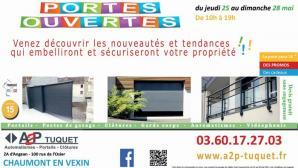 Promos portails portes ouvertes facebook 2